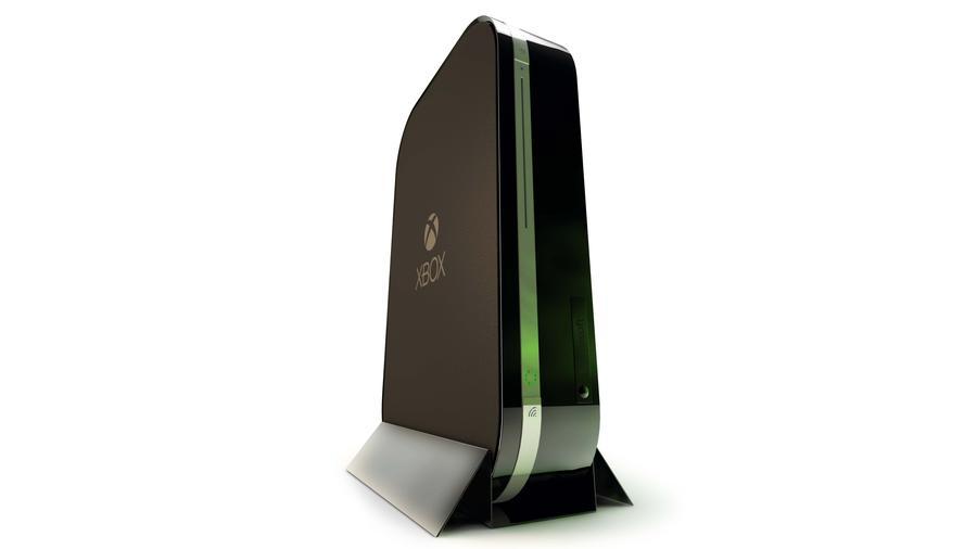 Microsoft Xbox 720 aka Durango aka Xbox Loop: Top Ten Concept Designs