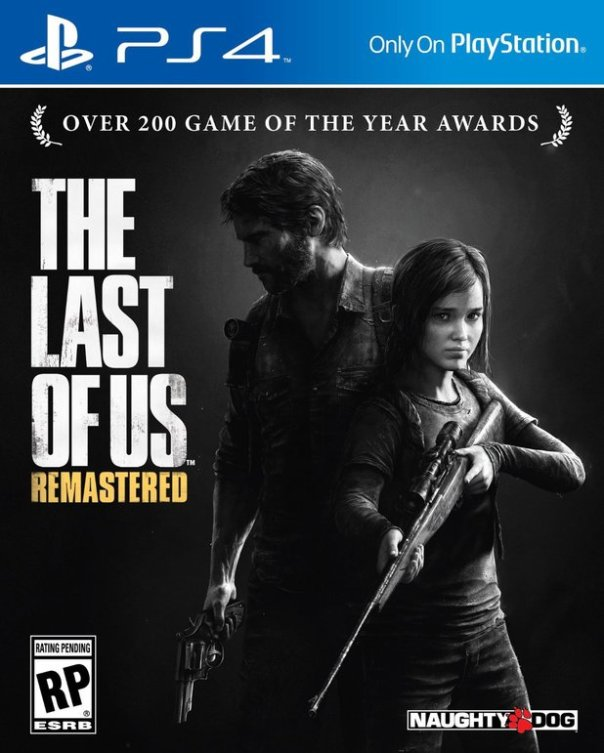 gaming-the-last-of-us-ps4