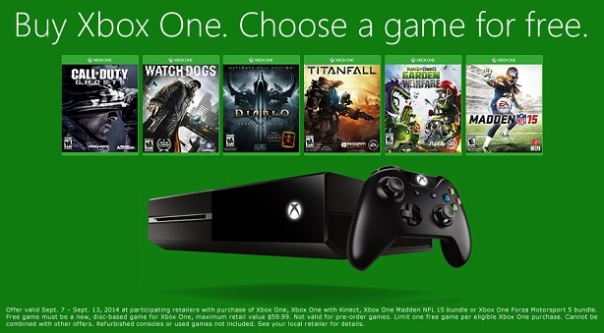 Xbox-One-September-2014-Deal
